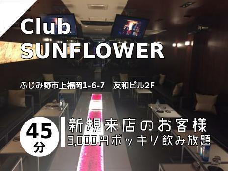 Club SUNFLOWER