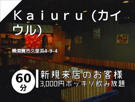 Kaiuru(カイウル)