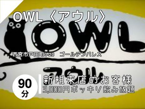 OWL〈アウル〉