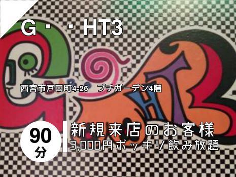 G・・HT3