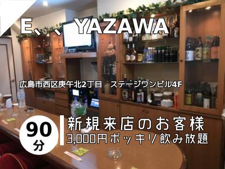 E、、YAZAWA