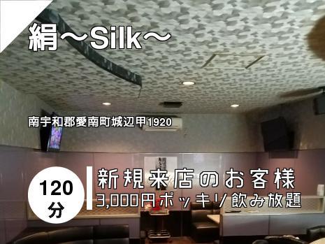 絹~Silk~