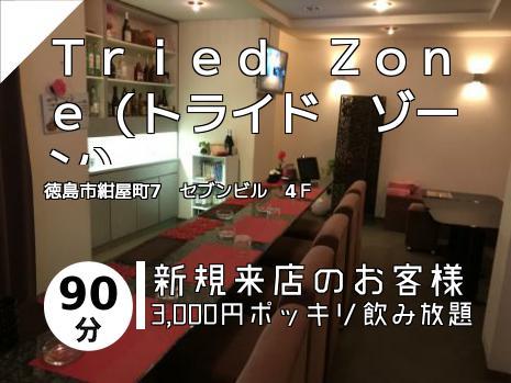 Tried Zone(トライド ゾーン)