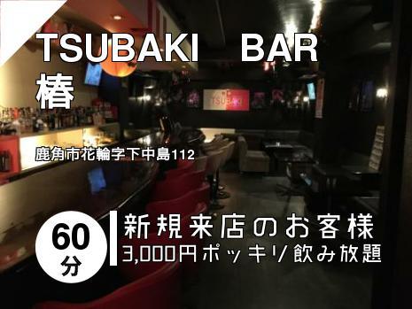 TSUBAKI BAR 椿
