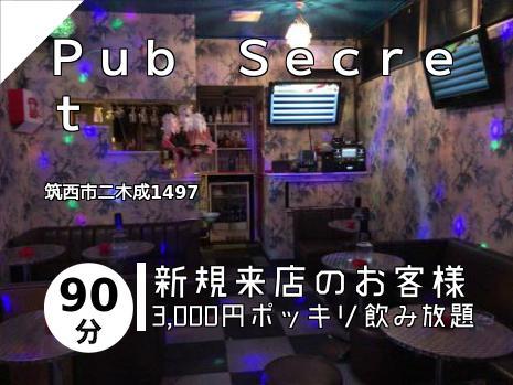 Pub Secret